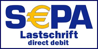 SEPA-Lastschrift (Bankeinzug)